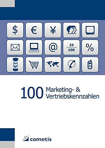 100 Marketing- & Vertriebskennzahlen