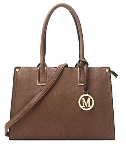 Mujer Mano Bolso De Girly Caqui Handbags qwZf77