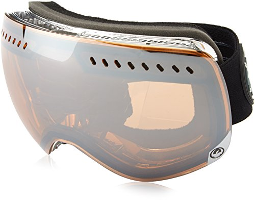 Dragon Alliance APXS Ski Goggles, Gigi Signature/Ionized + Yellow Blue - Dragon Apx