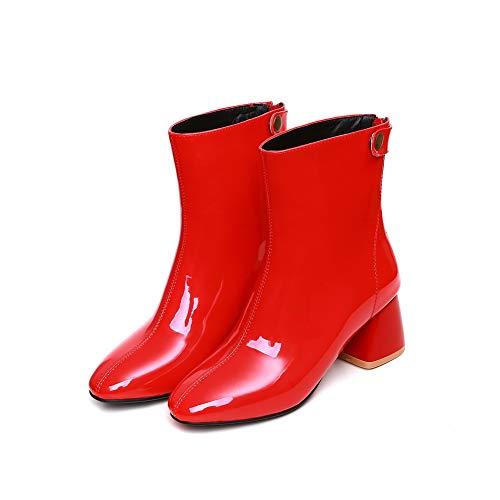 Femme Compensées Sandales Balamasa Red Abl11933 w7BnxPq
