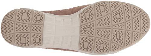 Lacets Point à Bout Gris Mocassin Femme Seager Classique Skechers49484 Baskets roulé Prospect Coupe 7cW8nI