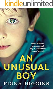 An Unusual Boy: An unforgettable, heart-stopping book club read for 2021