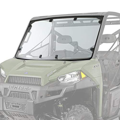 Poly Windshield - 1