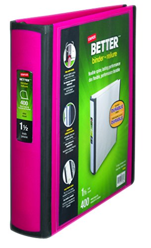 Staples Better 1 5 Inch 3 Ring 13569 CC product image