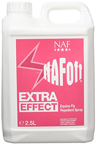 NAF OFF Extra Effect 2.5 Litre by NAF NAF
