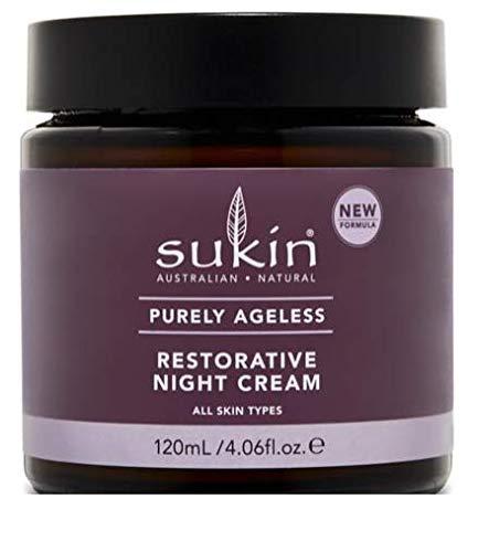 Ageless Restorative - Sukin Purely Ageless Restorative Night Cream 120ml