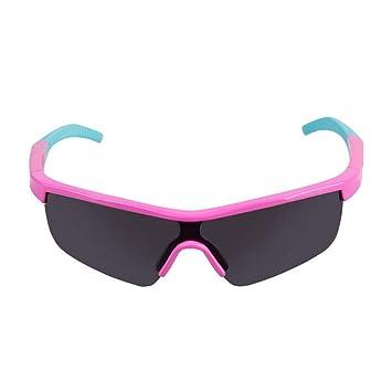 LIOOBO Gafas de Sol para niños, Gafas polarizadas para niños ...