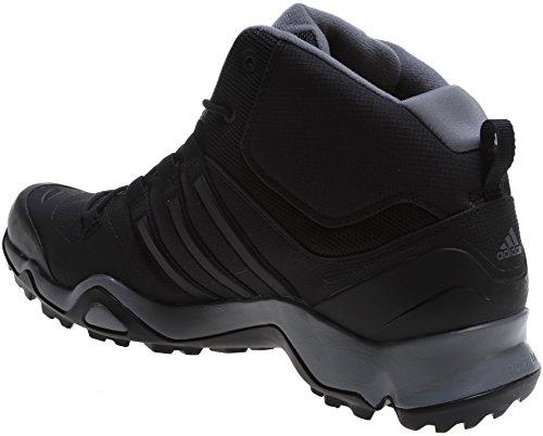 new arrive ddae8 bbdd7 Outdoor Noir Adidas Homme Cw Terrex Chaussure Randonne De Swift Mid .