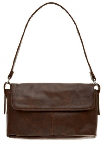Mademoiselle 23 Marone Handbag Marone Mademoiselle zwei CM 23 M3 CM zwei M3 Braun Handbag 6waX5xq