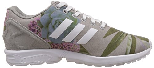 Grey Pink adidas ZX Shoes st Mgh Flux Running White Solid Women's S16 Ftwr Grey Lush rrnwgA7q