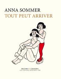 Tout peut arriver par Anna Sommer