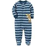 Baby Boys' 1 Pc Fleece 327g106