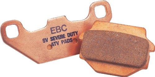 EBC Brakes FA317SV Disc Brake Pad Set