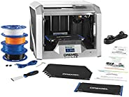 Dremel DigiLab 3D40 Flex 3D Printer w/Extra Supplies, 30 Lesson Plans, Professional Development Course, Flexib