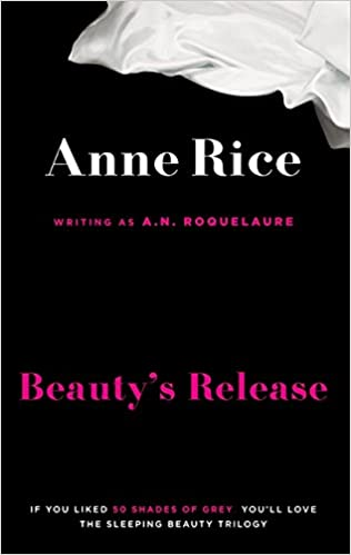 Listen Beauty's Release Audiobook Free