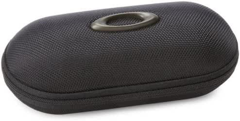 Oakley Soft Vault Sunglasses Case, Black