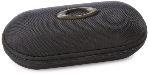 - Oakley Large Soft Vault Sunglasses Case, Black