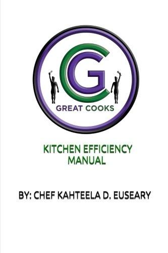Efficiency Kitchen - 2