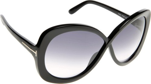 Tom Ford Sunglasses TF 226 BLACK 01B - Sunglasses Ford Tom 2012