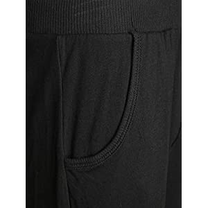 Only Girls Butter-Soft-Touch Yummy Athletic Jogger Sweatpants