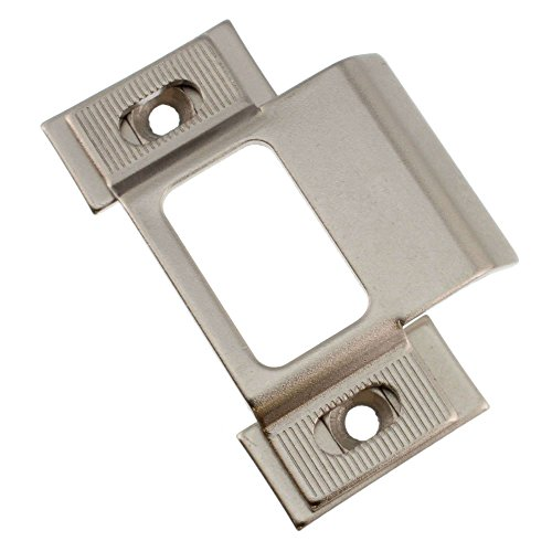Compare Price To Adjustable Door Strike Plate