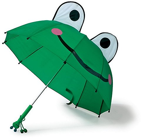 Small Foot Company 9316 - Regenschirm Frosch