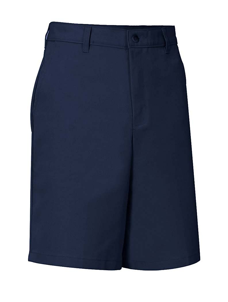 A+ Boys Flat Front School Uniform Short 7099R