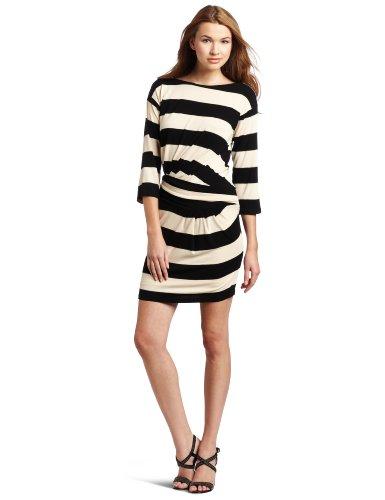 ali ro black dress - 5