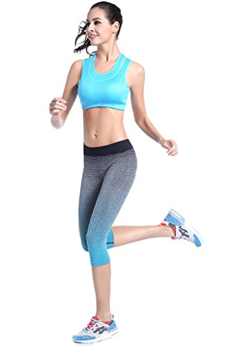 YR Lover Womens Running Fitness Leggings product image