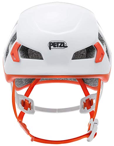 PETZL - Meteor, Red/Orange, Medium/Large