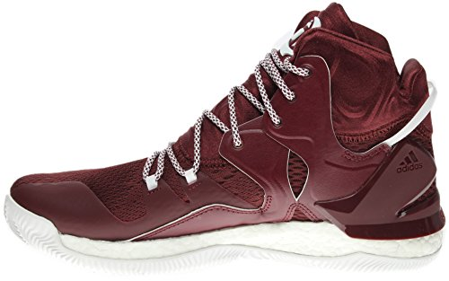 official site cheap online adidas SM D Rose 7 NCAA Maroon;white discount choice buy cheap best seller NEBYj9PLI