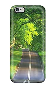 Cases Covers Compatible For Iphone 6plus/ Hot Cases/ Beautiful Nature