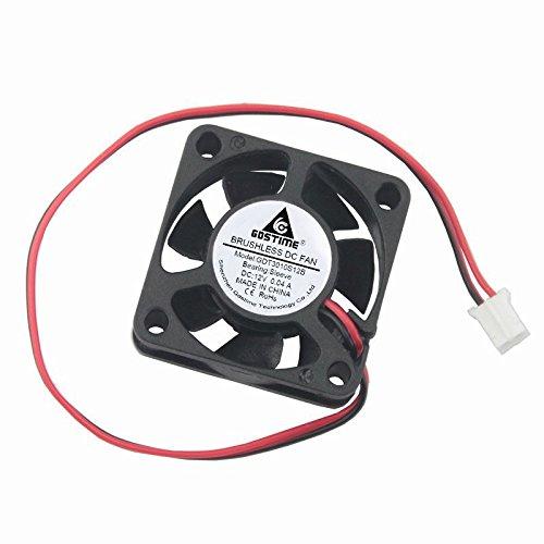 7 12v cooling fan - 1