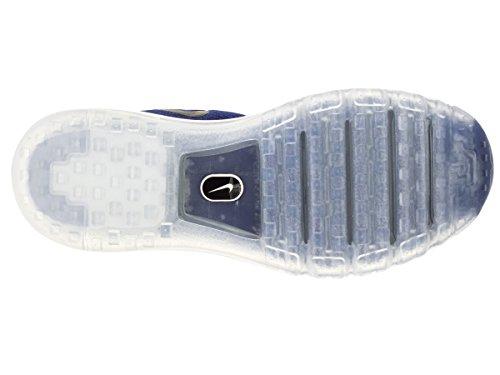 Nike Air Max 2016 Blau