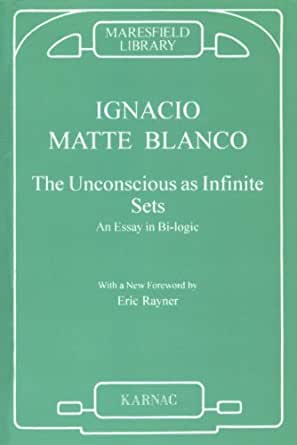as bi essay in infinite library logic maresfield set unconscious