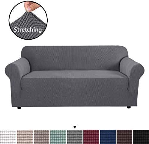 H VERSAILTEX Stretch Cushion Slipcover Jacquard product image