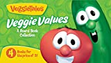 VeggieTales Veggie Values: A Board Book Collection