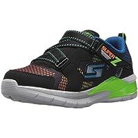 Skechers Kids Kids' Erupters II-Tephra Sneaker