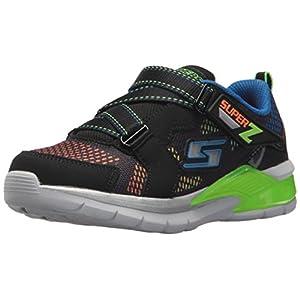 Skechers Kids Boys' Erupters II-Tephra Sneaker