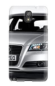 Chris Marions's Shop Fashionable Galaxy Note 3 Case Cover For Audi A3 19 Protective Case 3968606K95878090