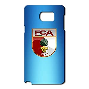 Popular Design FC Livepool Football Club Phone Case Cover For Samsung Galaxy Note 5 3D Plastic Phone Case