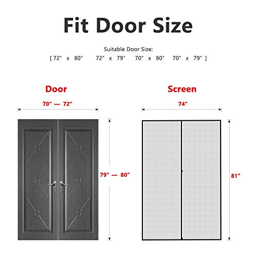 Buy screen door