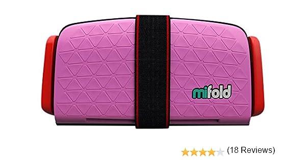 Mifold MF01-EU-PNK - Elevador de silla de coche: Amazon.es: Bebé