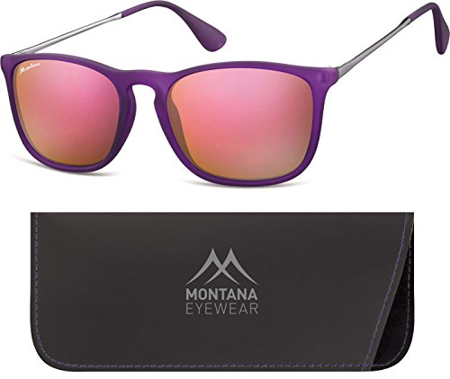 Multicoloured Adulto Revo Gold Sol Unisex Gafas Montana de Purple Pink w0IqAXSx