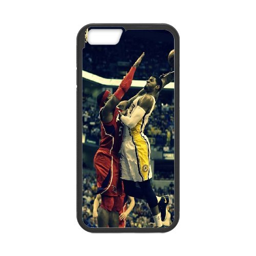 """LP-LG Phone Case Of Paul George For iPhone 6 (4.7"""") [Pattern-2]"""