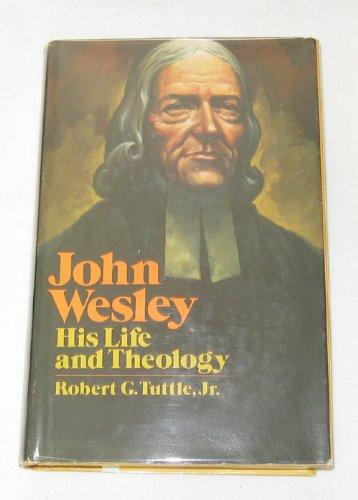 Development of john wesleys theology