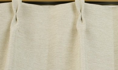 ブリーズ 1級遮光防炎遮熱カーテン 2枚入 巾100cmX丈215cm ベージュ B00MHJ4YGS 100X215|ベージュ ベージュ 100X215