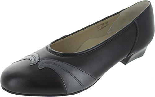 Equity Shoes Court Women's Martha Leather 6qvxXq7Tw4