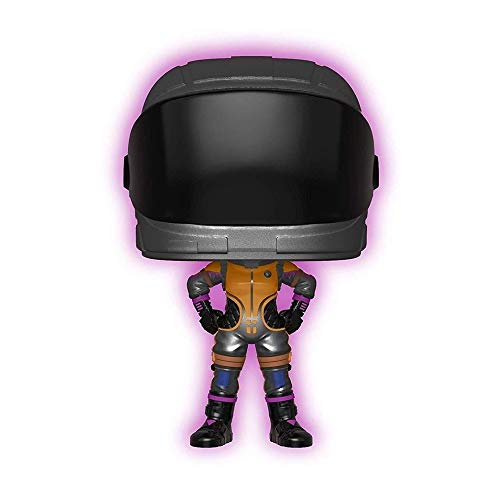 Funko Pop! Games Fortnite - Dark Vanguard #464 Vinyl Figure, Multicolor, Talla Unica