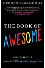 The Book of Awesome Paperback